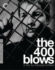 400 Blows, The: The Criterion Collection Blu-ray