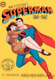 Max Fleischers Superman 1941 - 1942 Movie