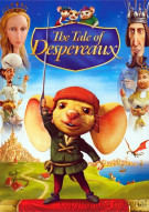 Tale Of Despereaux, The Movie