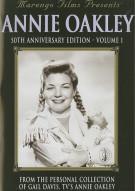 Annie Oakley: Volume One Movie