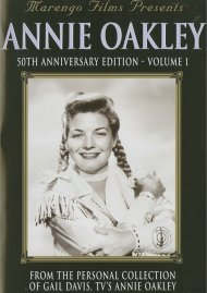 Annie Oakley: Volume One Movie