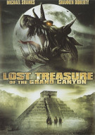 Lost Treasure Of The Grand Canyon, The Movie