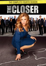 Closer, The: The Complete Fourth Season Movie