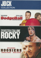 Jock 3 Pack Movie