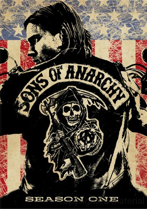 Sons Of Anarchy: Season One Movie