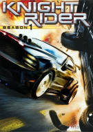 Knight Rider (2008): Season 1 Movie