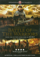 Battle Of The Warriors Movie