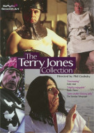 Terry Jones Collection, The Movie