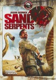 Sand Serpents Movie