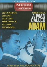 Man Called Adam, A (Music Makers) Movie