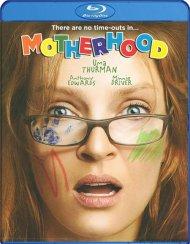 Motherhood Blu-ray