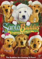 Santa Buddies: The Legend Of Santa Paws Movie