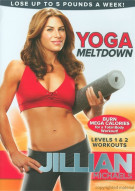 Jillian Michaels: Yoga Meltdown Movie