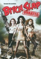 Bitch Slap: Unrated Movie
