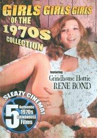 Girls Girls Girls Of The 1970s Movie