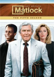 Matlock: The Fifth Season Movie