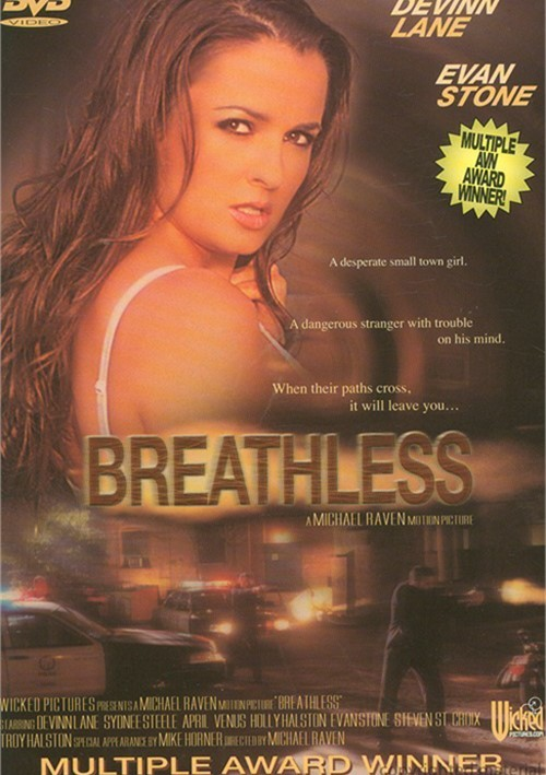Breathless (Softcore) Movie