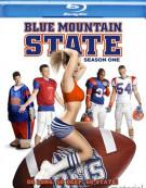 Blue Mountain State: Season One Blu-ray