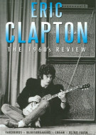 Eric Clapton: The 1960s Review Movie