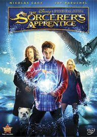 Sorcerers Apprentice, The Movie