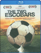 ESPN Films 30 For 30: The Two Escobars Blu-ray
