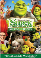 Shrek Forever After / Donkeys Christmas Shrektacular (Holiday Double DVD Pack) Movie