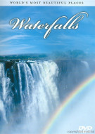 Worlds Most Beautiful Places: Waterfalls Movie