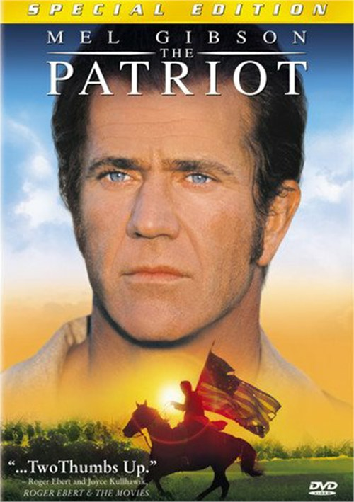 Patriot, The Movie
