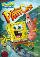 SpongeBob SquarePants: The Great Patty Caper Movie