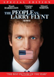 People Vs. Larry Flynt, The: Special Edition Movie