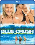Blue Crush Blu-ray
