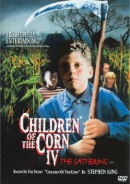 Children Of The Corn IV: The Gathering Movie