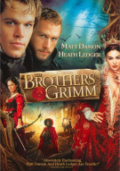 Brothers Grimm, The Movie
