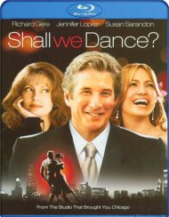 Shall We Dance? Blu-ray