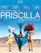 Adventures Of Priscilla Queen Of The Desert, The Blu-ray