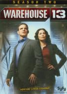 Warehouse 13: Season Two Movie
