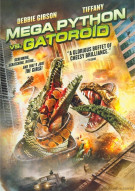 Mega Python Vs. Gatoroid Movie