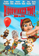 Hoodwinked Too!: Hood Vs. Evil Movie
