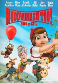 Hoodwinked Too!: Hood Vs. Evil Movie