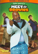 Meet The Browns: Season 2 Movie