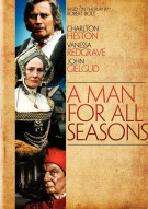 Man For All Seasons, A Movie
