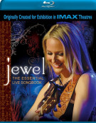 Jewel: The Essential Live Songbook Blu-ray