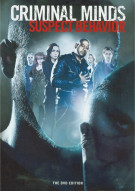 Criminal Minds: Suspect Behavior - The DVD Edition Movie