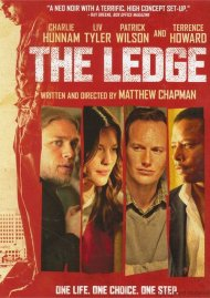 Ledge, The Movie