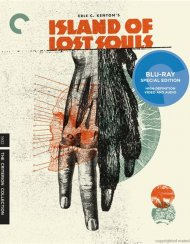 Island Of Lost Souls: The Criterion Collection Blu-ray