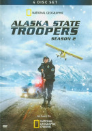 Alaska State Troopers: Season Two Movie