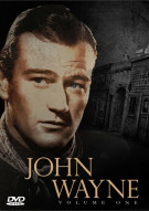 John Wayne: Volume One Movie
