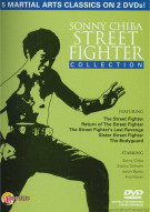 Sonny Chiba: Street Fighter Collection Movie