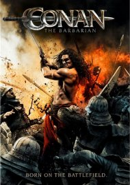 Conan The Barbarian Movie