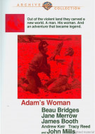 Adams Woman Movie
